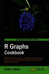 R Graph Cookbook by Hrishi V. Mittal
