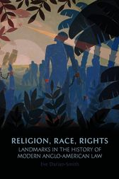 Religion, Race, Rights by Eve Darian-Smith