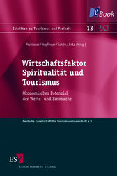 Wirtschaftsfaktor Spiritualitt und Tourismus