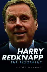 Harry Redknapp by Les Roopanarine
