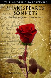 Shakespeare's Sonnets by Katherine Duncan-Jones