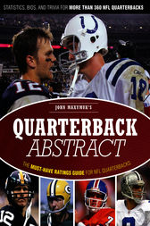 Quarterback Abstract by John Maxymuk