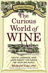 The Curious World of Wine