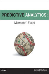 Predictive Analytics by Conrad Carlberg