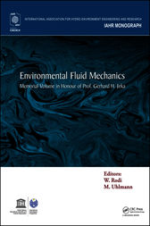 Environmental Fluid Mechanics by Wolfgang Rodi