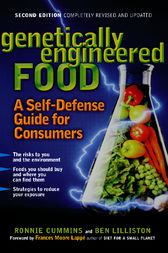 Genetically Engineered Food by Ronnie Cummins