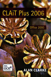 CLAIT Plus 2006 for Office 2000