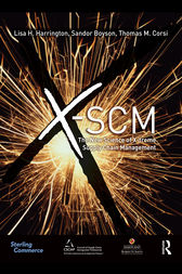 X-SCM by Lisa H Harrington