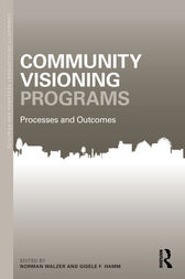 Community Visioning Programs by Norman Walzer
