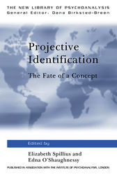 Projective Identification by Elizabeth Spillius