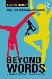 Beyond Words by Carol-Lynne Moore