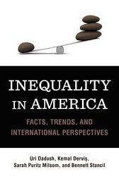 Inequality in America by Uri Dadush
