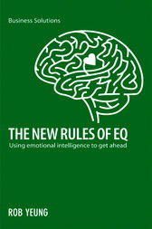 BSS The New Rules of EQ by Rob Yeung