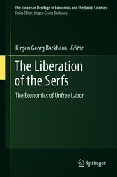The Liberation of the Serfs by unknown