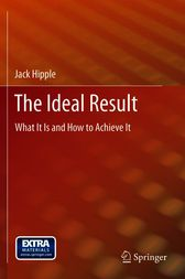 The Ideal Result by Jack Hipple