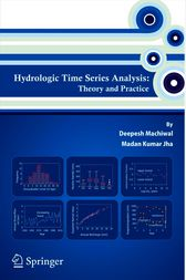 Hydrologic Time Series Analysis by Deepesh Machiwal