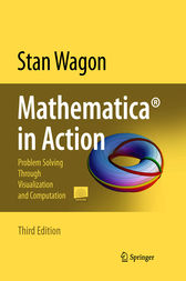 Mathematica in Action by Stan Wagon
