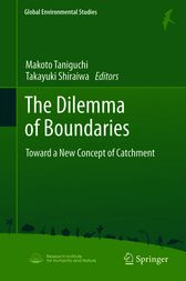 The Dilemma of Boundaries by Makoto Taniguchi