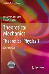 Theoretical Mechanics by Reiner M. Dreizler
