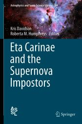 Eta Carinae and the Supernova Impostors by Kris Davidson