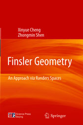 Finsler Geometry by Xinyue Cheng