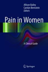Pain in Women by Allison Bailey