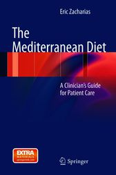 The Mediterranean Diet by Eric Zacharias