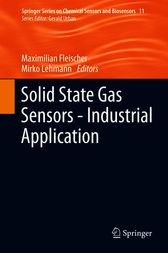Solid State Gas Sensors - Industrial Application by Maximilian Fleischer
