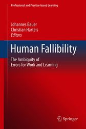 Human Fallibility by Johannes Bauer