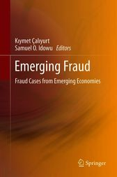 Emerging Fraud by Kiymet Çaliyurt