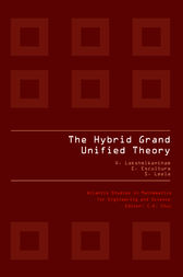 THE HYBRID GRAND UNIFIED THEORY by E. Escultura