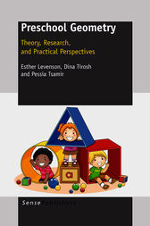 Preschool Geometry by Esther Levenson