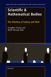 Scientific & Mathematical Bodies by SungWon Hwang