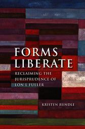 Forms Liberate by Kristen Rundle