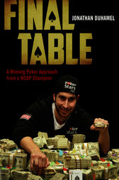Final Table by Jonathan Duhamel