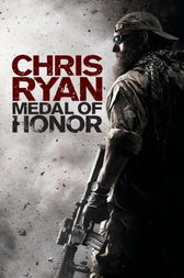 Medal of Honor by Chris Ryan