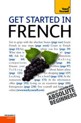 Get Started in French by Catrine Carpenter