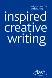 Inspired Creative Writing by Stephen May