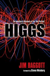 Higgs by Jim Baggott