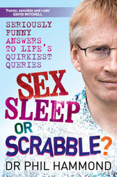 Sex, Sleep or Scrabble