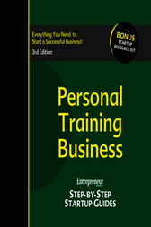 Personal Training Business by Entrepreneur magazine