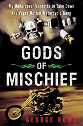 Gods of Mischief by George Rowe