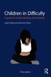 Children in Difficulty by Julian Elliott