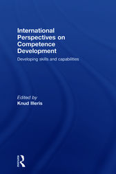 International Perspectives on Competence Development by Knud Illeris