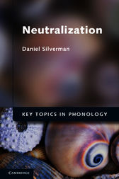 Neutralization by Daniel Silverman