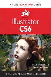 Illustrator CS6 by Peter Lourekas