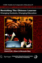 Revisiting The Chinese Learner by Carol K.K. Chan