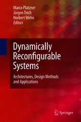 Dynamically Reconfigurable Systems by unknown