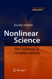 Nonlinear Science by Zensho Yoshida