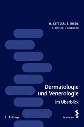 Dermatologie und Venerologie im berblick